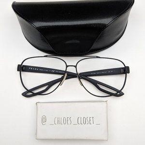 🕶️Prada SPS58Q Frame Men's Sunglasses /TA116🕶️